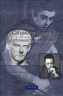 Caligula Et Camus