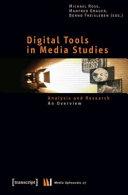Digital Tools in Media Studies