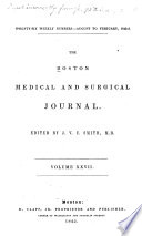 The Boston Medical And Surgical Journal Book PDF