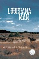 Pdf Louisiana Man