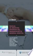 Manual de Medicina Intensiva del Massachusetts General Hospital