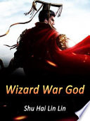 Wizard War God Book PDF
