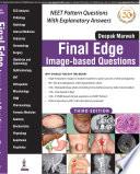 """""""Final Edge: Image-based Questions"""" by Deepak Marwah"""