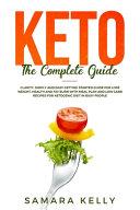Keto The Complete Guide Book