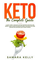 Keto The Complete Guide