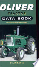 Oliver Tractor Data Book
