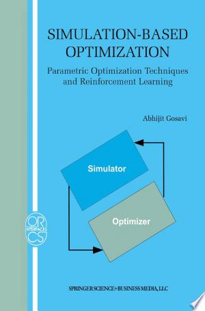 Free Download Simulation-Based Optimization PDF - Writers Club