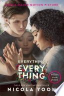 Everything Everything Movie Tie In Edition Book PDF