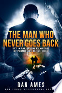 The Jack Reacher Cases  The Man Who Never Goes Back