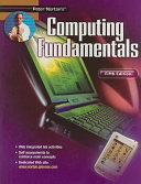 Peter Norton S Introduction To Computers Fifth Edition Computing Fundamentals Student Edition