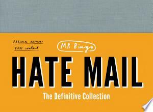 Read Online Hate Mail PDF Books - Read Book Full PDF