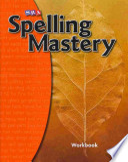 Spelling Mastery