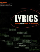 Lyrics Pdf/ePub eBook
