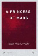 Download A Princess of Mars Book