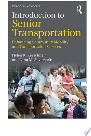 Introduction+to+Senior+TransportationIntroduction to Senior Transportation focuses on an issue that is a growing concern—the community mobility needs of older adults. Surpassing the coverage available in existing gerontology textbooks, it enables the reader to understand and appreciate the challenges faced by older adults as they make the transition from driving to using transportation options (many of which were not designed to meet their particular needs). It considers the physical and cognitive limitations of older adult passengers, the family of transportation services, the challenges providers face in meeting the assistance and support needs of senior passengers, and the transportation methods that do and do not currently meet the needs and wants of senior passengers.? This textbook addresses the educational and professional development needs of faculty, students, and practitioners working in the fields of aging, aging services, and transportation. The book has been class-tested and features innovative, practical learning tools that appeal to students and practitioners. It complements any introductory course in gerontology, human development and aging, or human factors, and will enhance the curriculum of programs in the social behavioral sciences as well as traffic safety, transit engineering, and community planning.