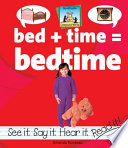 Bed   Time Bedtime Book PDF