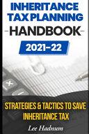 Inheritance Tax Planning Handbook 2021 2022