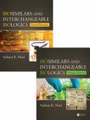 Biosimilar and Interchangeable Biologics