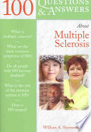 100 Questions Answers About Multiple Sclerosis