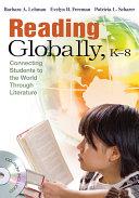 Reading Globally, K–8