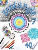 Zentangle 7