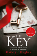 The Key: Exclusive chapter sampler from the #1 bestselling author of The Letter