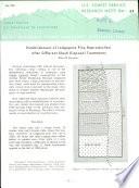 Establishment of Lodgepole Pine Reproduction After Different Slash Disposal Treatments