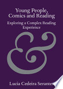 Young People  Comics and Reading