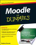 """""""Moodle For Dummies"""" by Radana Dvorak"""