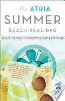 The Atria Summer 2012 Beach Read Bag