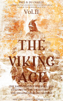 The Viking Age Vol.2 (of 2) (Illustrations)