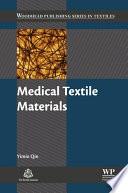 Medical Textile Materials
