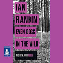 Even dogs in the wild  Spoken Word   MP3 CD