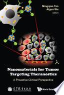 Nanomaterials for Tumor Targeting Theranostics