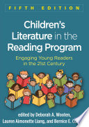 Children s Literature in the Reading Program  Fifth Edition