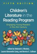 Children's Literature in the Reading Program, Fifth Edition Pdf/ePub eBook