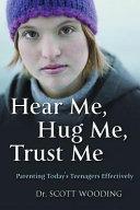 Hear Me  Hug Me  Trust Me