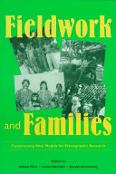 Fieldwork and Families
