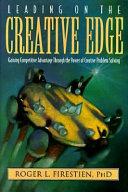 Leading on the Creative Edge