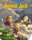 Animal Jack - Volume 2 - The Magic Mountain Pdf/ePub eBook