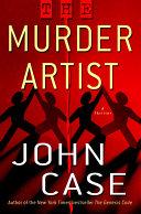The Murder Artist Book