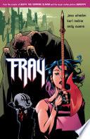 Fray  Future Slayer