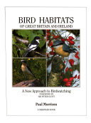 Bird Habitats of Great Britain and Ireland
