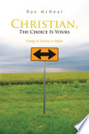 Christian  The Choice Is Yours