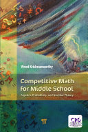 Competitive Math for Middle School