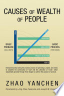 Causes of Wealth of People