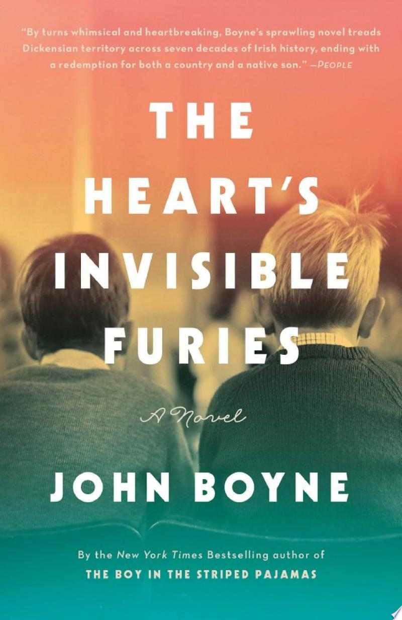The Heart's Invisible Furies image