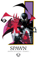 Spawn Origins Collection Vol  4