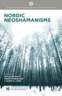 Nordic Neoshamanisms [Pdf/ePub] eBook