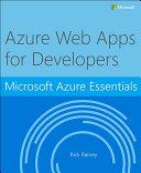 Microsoft Azure Essentials Azure Web Apps for Developers Pdf/ePub eBook